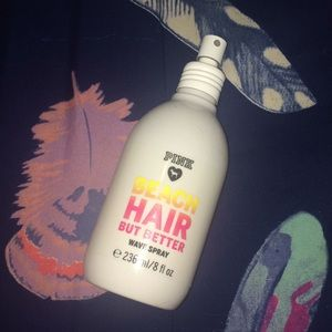 Victoria's Secret PINK Beachy Waves Spray